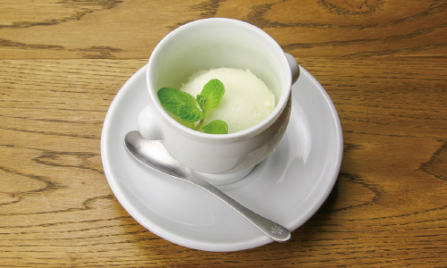 OTTOのミルクアイス