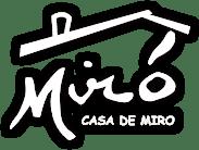 カサ・デ・ミロ